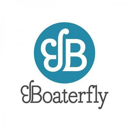 cinq2trois Boaterfly